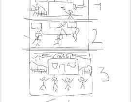 Nro 19 kilpailuun Concept a creative ad käyttäjältä FinoDesignINK