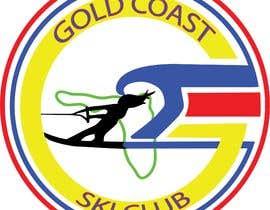 SunalNamazov tarafından Ski Club Logo Design için no 51