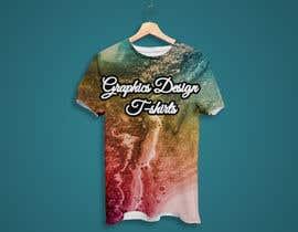 #118 for Graphic T-shirt Design by MajibarRahman