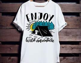#28 for Graphic T-shirt Design by sajeebhasan177