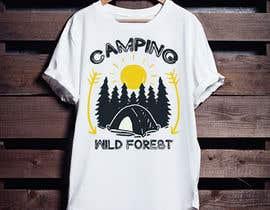 #30 for Graphic T-shirt Design by sajeebhasan177