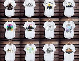 #31 for Graphic T-shirt Design by sajeebhasan177