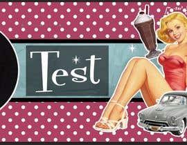 #7 para Illustrate a website background por Hlewagastiz