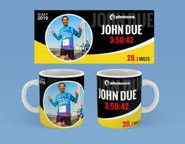 #5 para Diseño para taza y posavaso personalizada de jeevanmalra