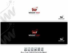 alejandrorosario tarafından Wright Way Cleaning Logo için no 209