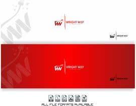 alejandrorosario tarafından Wright Way Cleaning Logo için no 211