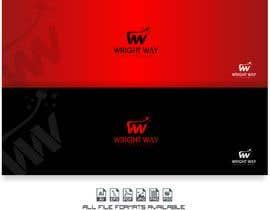 alejandrorosario tarafından Wright Way Cleaning Logo için no 212