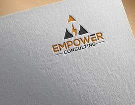 soniasony280318 tarafından Design a logo for a business consulting company için no 86