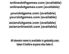 #18 для Name for a website от shafayet500555