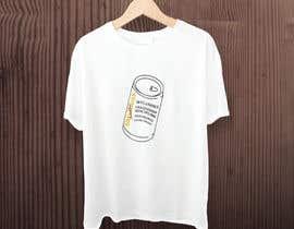 #25 for Print Logo for T-shirts (look upload file) af purnimaannu5
