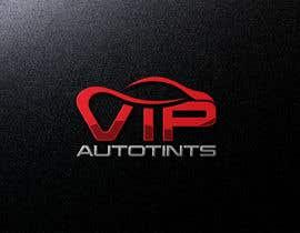 #66 for LOGO VIP AUTOTINTS af shohrab71