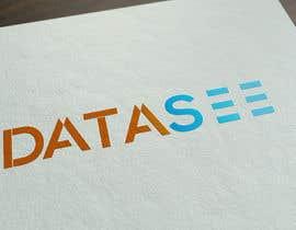 nº 127 pour DataSee logo par graphicscs420
