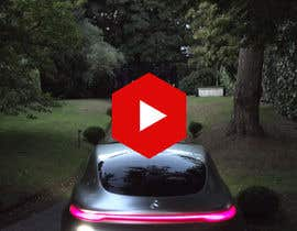 #9 for Add a 3D YouTube play button to a graphic and deliver in animated GIF format by mawogmanik