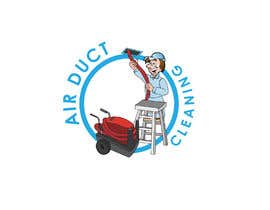 #49 para New Company logo for air duct cleaning por expertbrand
