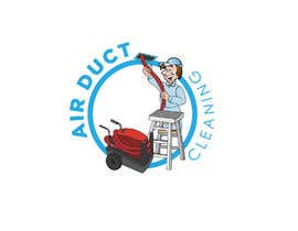 #50 para New Company logo for air duct cleaning por expertbrand