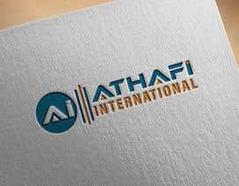 #115 for Athafi Corporate Identity Design by Abuhanif24