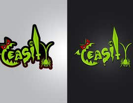 #82 for Comic strip title/logo design by ashfaqulhuda