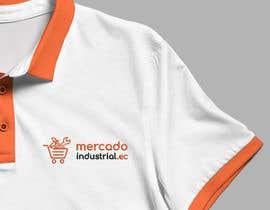 #127 para Diseño de logotipo en Ai para comercializadora industrial de gabiota