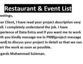 MSulyman tarafından Personalised Data Plan için no 66