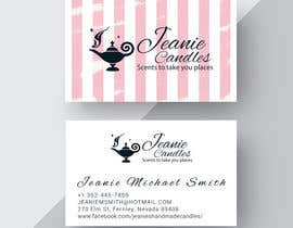 #69 for Design business cards by SarahDar