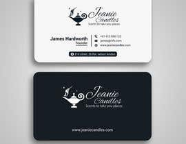 #154 for Design business cards by abuumayersarker
