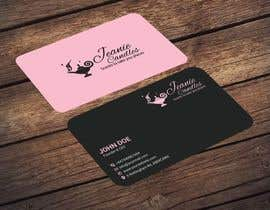 #72 for Design business cards by twinklle2