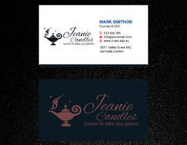 #147 for Design business cards by Rafique19