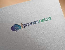 #69 for Logo for cloud phone system company by Mondolmn