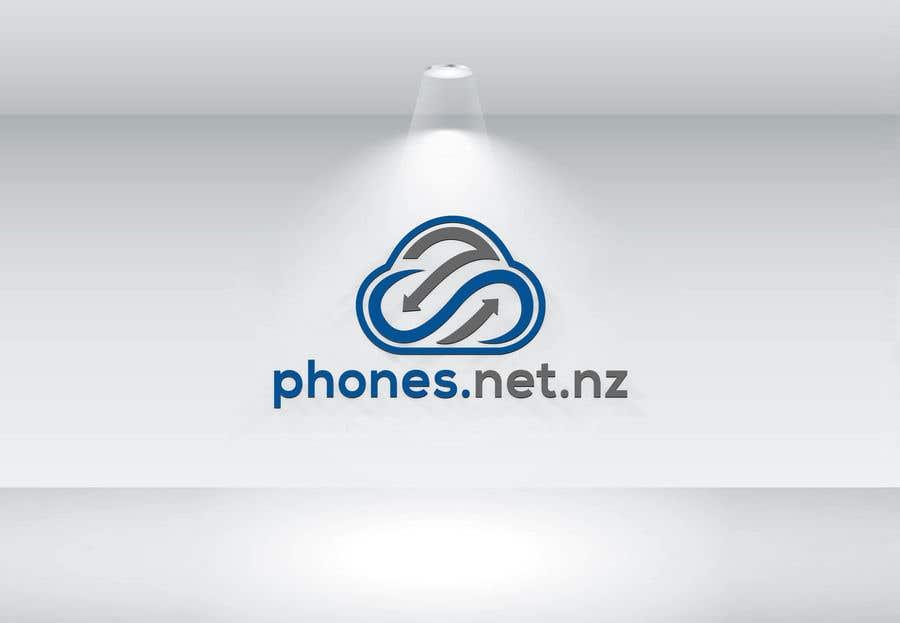 Конкурсная заявка №30 для Logo for cloud phone system company