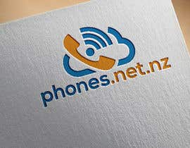 #63 for Logo for cloud phone system company by tahminaakther512