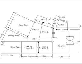 #5 for Floor Plans by Juwe1