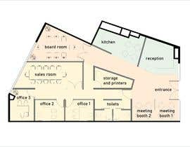 #21 for Floor Plans by vesnaLA