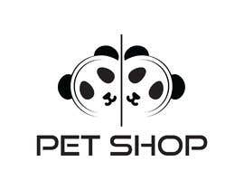 nº 80 pour Design a logo for a pet shop par hossainarman4811