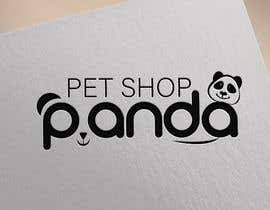 nº 71 pour Design a logo for a pet shop par johirul41
