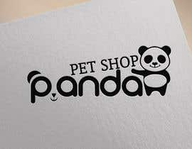 nº 77 pour Design a logo for a pet shop par johirul41