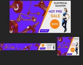 #28 untuk Design posters for advertising oleh fastdesign245