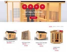 Nro 16 kilpailuun Build me an e-commerce website käyttäjältä ShofiqulCSE