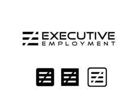 #118 для Design a Logo for ExecutiveEmployment.com The Employers от Ismailjoni