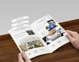 #6 for AR Menu Concept by AndersonGM