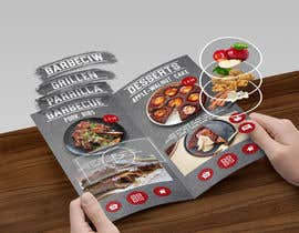 #8 for AR Menu Concept by AndersonGM