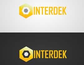 nº 21 pour Zaprojektuj logo for INTERDEK par vminh
