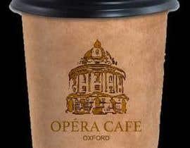 #35 for cafe cups desing af sdtnurazmina