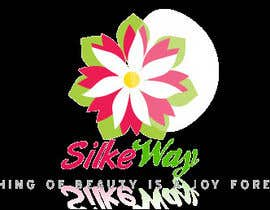#14 para Logo Design for Silkeway por drgreen26