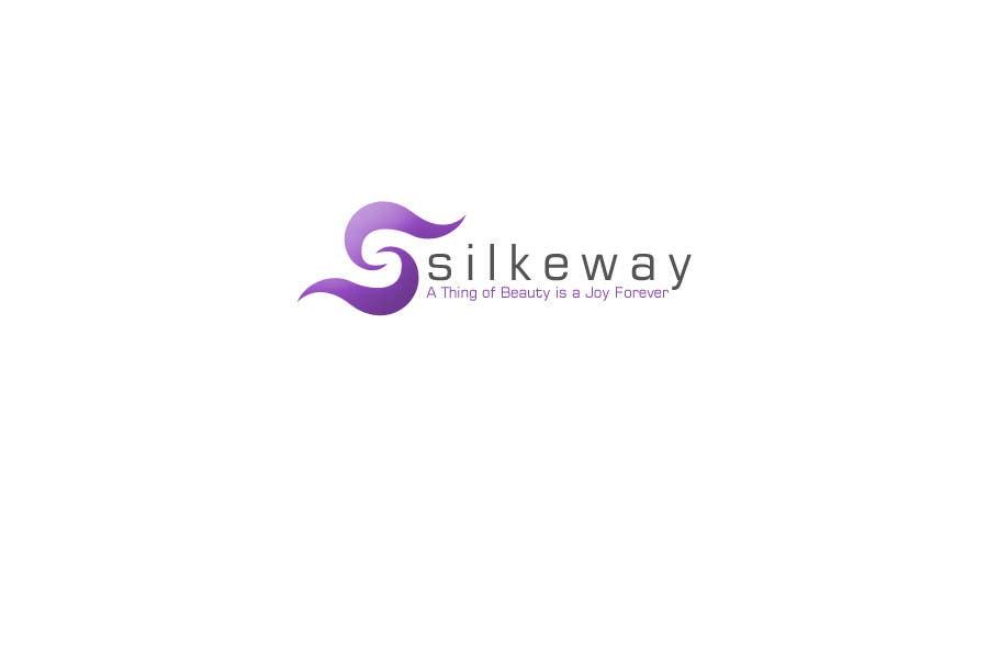 Penyertaan Peraduan #3 untuk Logo Design for Silkeway