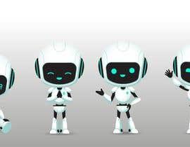 #30 for Design a mascot/ avatar for Innovative Virtual Organisation af Omarjmp