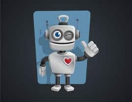 #28 for Design a mascot/ avatar for Innovative Virtual Organisation af BappyDsn
