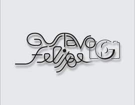 #77 para Logomarca para seguimento fotografico por nidodesign