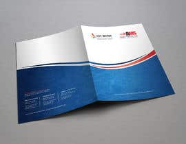 #62 , Design a Corporate Presentation Folder 来自 Brandwar