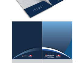 #51 , Design a Corporate Presentation Folder 来自 mdselimmiah