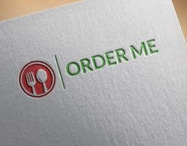 #54 for Logo OrderMe af mdshoyaibhossai8